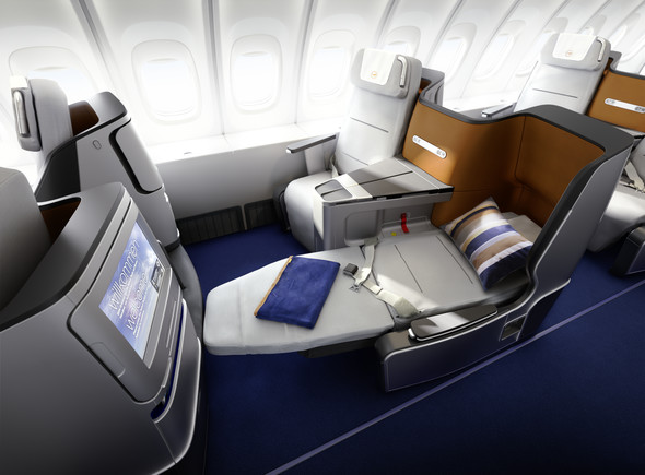 Best Business Class Flight Airlines To Fly In 2020